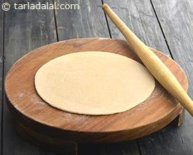 how to cook soft chapatis