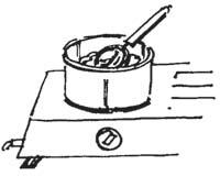 how to make aloo basket