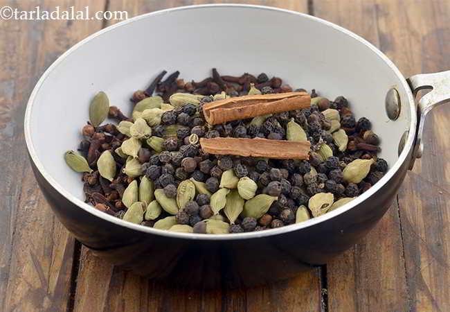 Chai ka Masala, Chai Powder, Tea Masala, Indian Masala Tea Powder
