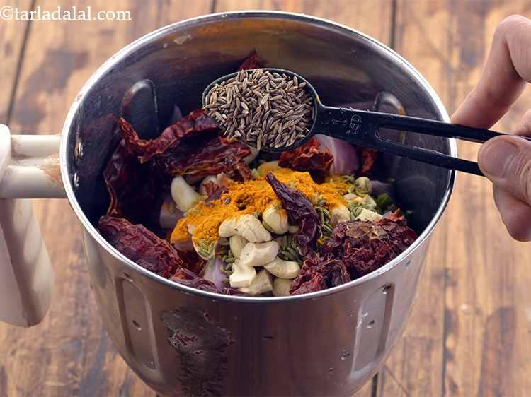Dum Aloo, Popular Restaurant Style Punjabi Dum Aloo Recipe