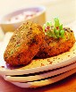 Aloo Methi Tikki ( Kebabs and Tikkis Recipes) in Hindi