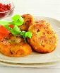 Aloo Tikki, Punjabi Aloo Tikki in Hindi