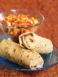 Khumbh Curry Wrap (wraps and Rolls)