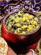 Methi Mangodi ( Know Your Green Leafy Vegetables)