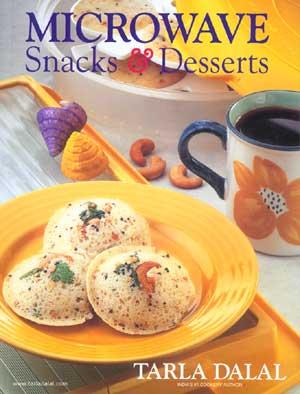 Microwave Snacks Desserts