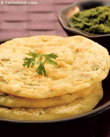 Rice Pancakes | Rotis & More recipes | Gluten-Free Recipes | Health ...