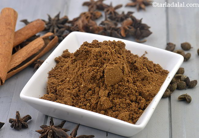 5 Spice Powder ( Chinese Cooking )