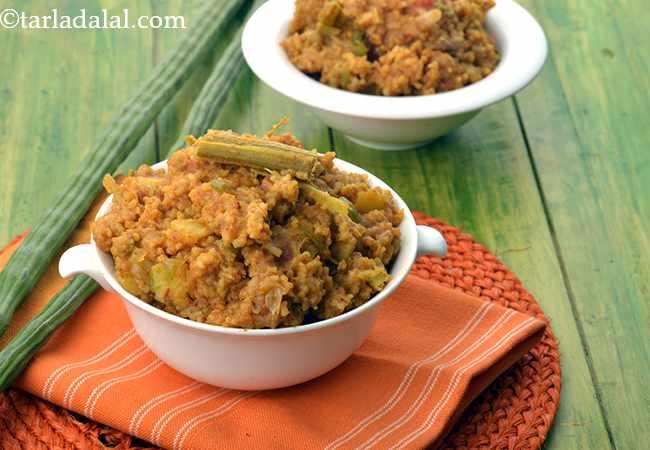बीसी बेले भात रेसिपी | बिसी बेले भात | बीसी बेले | कर्नाटक बिसी बेले भात