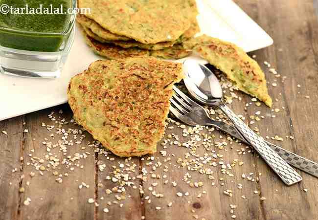 कुट्टू के पैनकेक की रेसिपी | बकव्हीट पैनकेक | कुट्टू के आटे के चीले - Buckwheat Pancakes