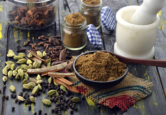 Homemade Tandoori Masala Powder Recipe
