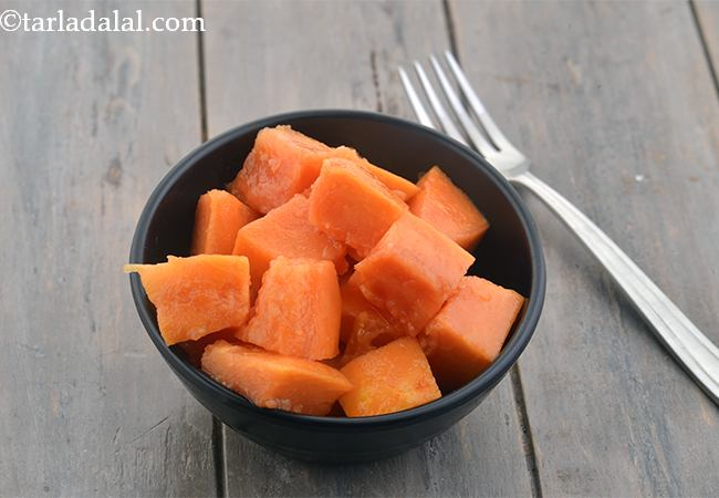 How Papaya Relieves Constipation
