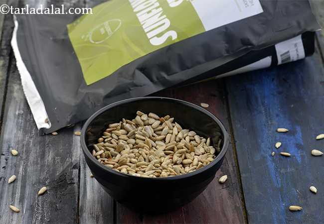 सूरजमुखी के बीज कैसे भुने रेसिपी | सूरजमुखी के बीज के फायदे |सूरजमुखी के बीज भूनने का सरल तरीका