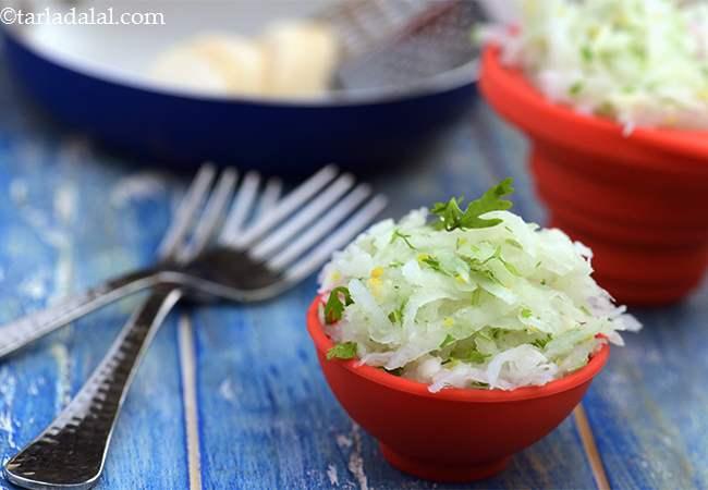 Mooli ka Salad
