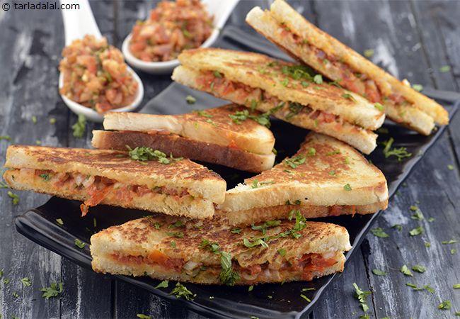 Quick Sandwich Recipe