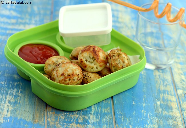 Quick Vegetable Appe