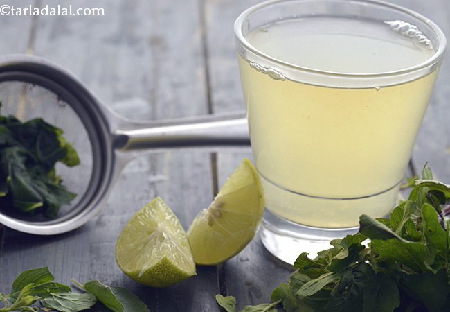 Beverages Indian Drinks For A Healthy Heart Tarla Dalal