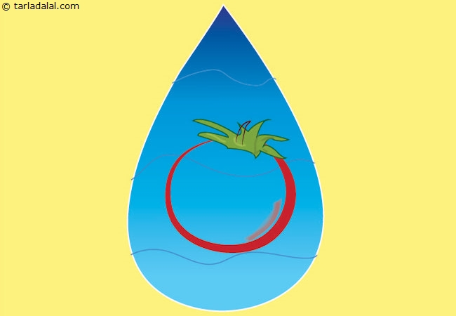 Water-Filled-Tomatoes-Help-Overcome-Urinary-Infections