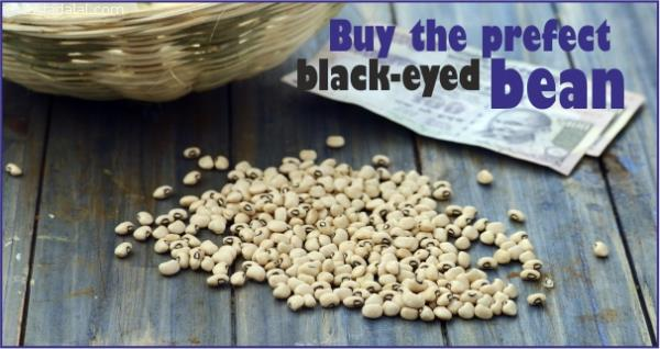 BUY THE PERFECT BLACK-EYED BEAN!