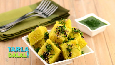 Moong dal dhokla recipe quick dhokla recipe by tarla dalal moong dal dhokla recipe quick dhokla recipe by tarla dalal tarladalal 2874 forumfinder Image collections